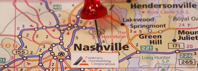 Forensic Accounting Economic Damages Quantification Nashville Tn Forensics Accounting Corp Financial Fraud Investigations