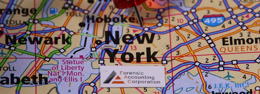 Forensic Accounting Economic Damages Quantification New York Ny Forensics Accounting Corp Financial Fraud Investigations
