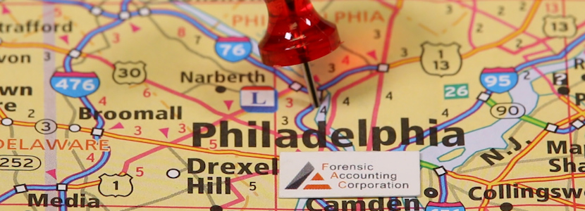 Forensic Accounting Economic Damages Quantification Philadelphia Pa Forensics Accounting Corp Financial Fraud Investigations