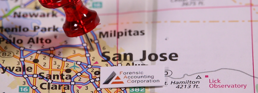 Forensic Accounting Economic Damages Quantification San Jose Ca Forensics Accounting Corp Financial Fraud Investigations